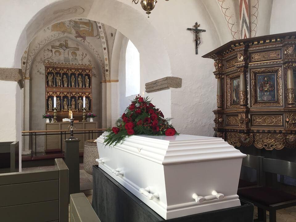 Akcesoria pogrzebowe GABRIEL Kraków