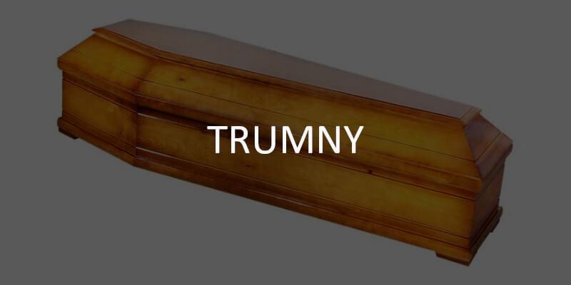Trumny